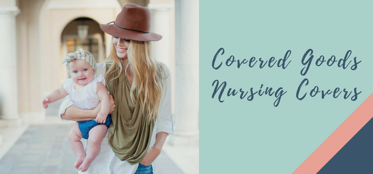 Covered Goods Nursing Covers Offer Comfort and Style