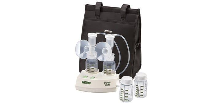 Ameda Breast Pump