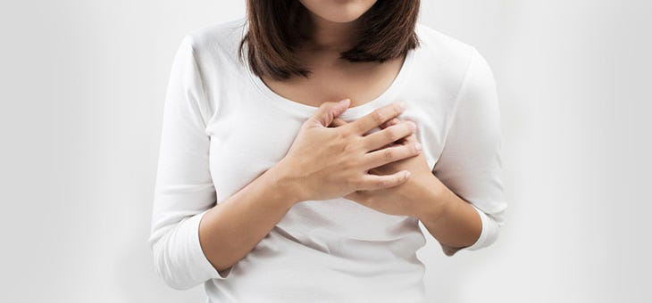 Breast Pain- What is Normal?