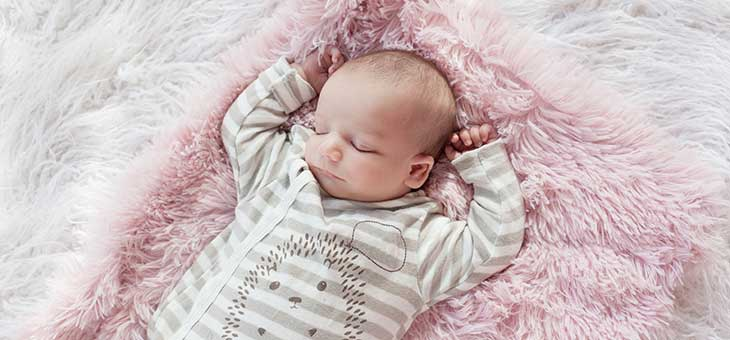 Babies with Colic: Natural Solutions