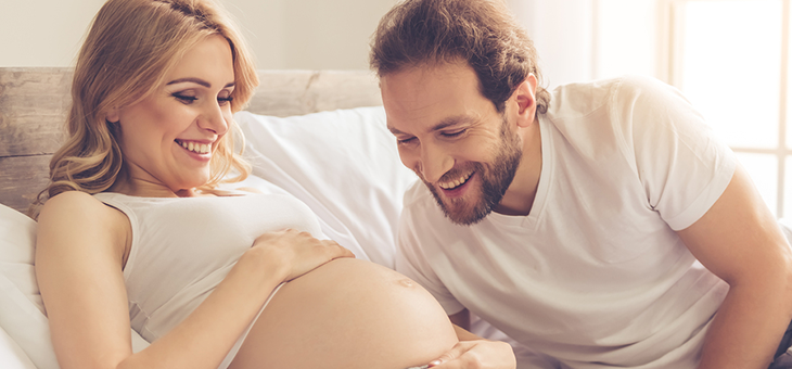 Checklist for Your Last Month of Pregnancy