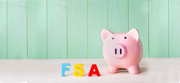 Buying Breastfeeding Supplies with a FSA Account