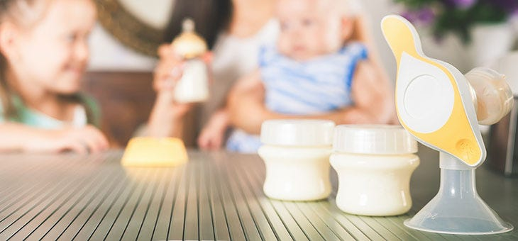 Milk Protein Intolerance