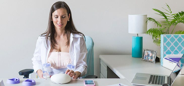 5 Must-Have Lansinoh Accessories for New Moms