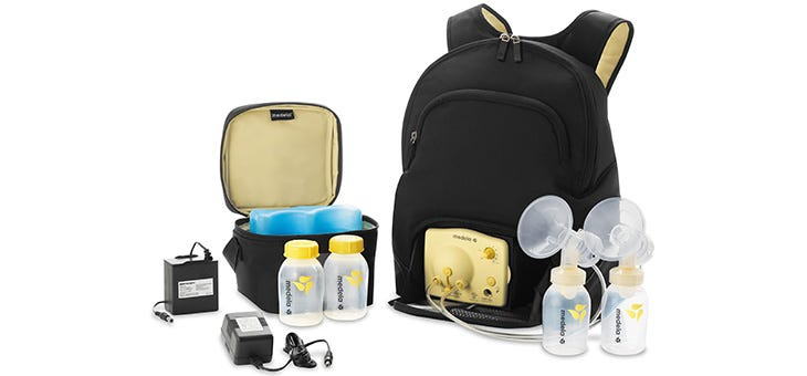 December's Top 3 Breast Pump Upgrades
