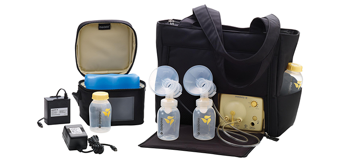 Top Breast Pump Bags