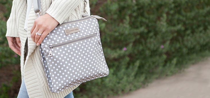 New MheartM Bags by Sarah Wells