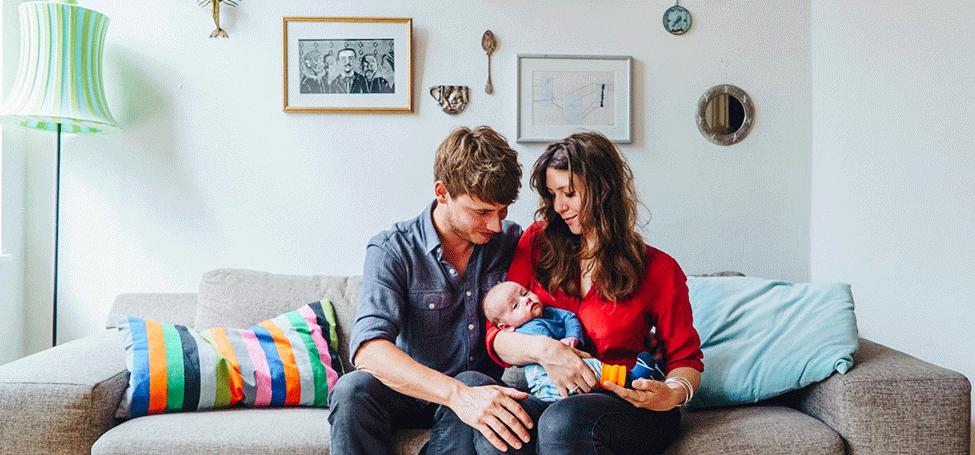 Challenges of New Motherhood and Postpartum Depression