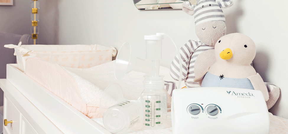 Blog When Should You Get Your Breast Pump Aeroflow Breastpumps