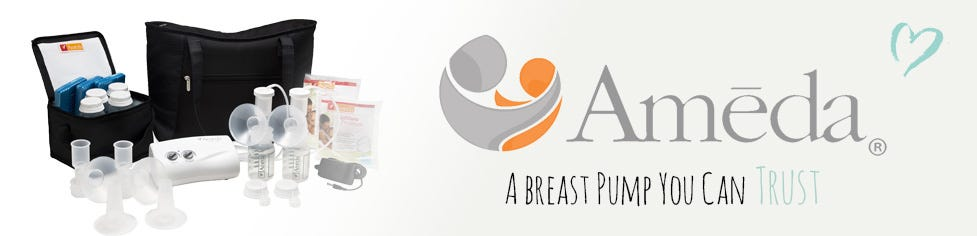 Ameda Breast Pumps Aeroflow Breastpumps