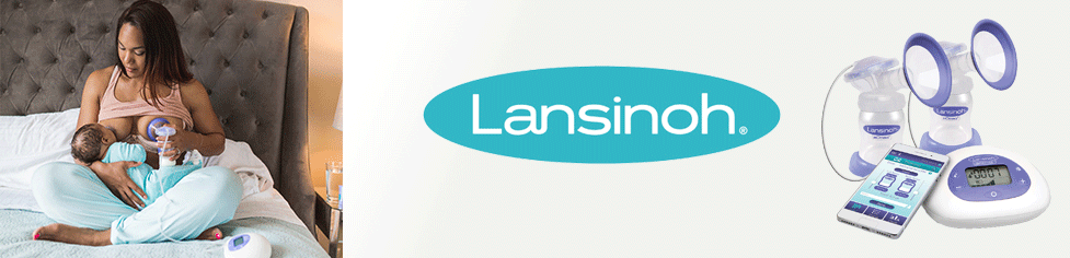 Lansinoh Breast Pumps