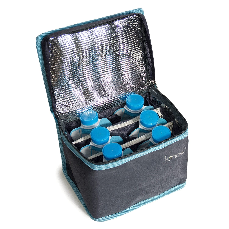 Kiinde Twist Pouch Cooler Bag