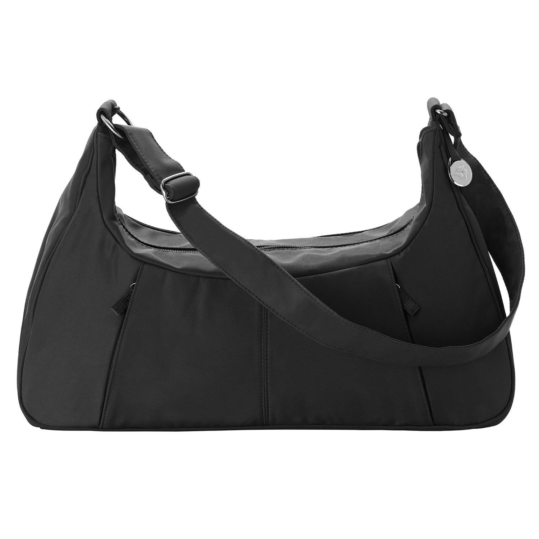 Medela Breast Pump Shoulder Bag In Black