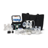 Ameda® Mya™ Joy Double Electric Breast Pump with Large Tote & Deluxe Accessories