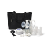 Ameda® Mya™ Joy Double Electric Breast Pump with Large Tote