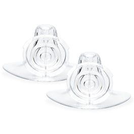 Elvie Pump Breast Shields (2 pack)