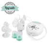 Motif Luna with Battery Double Electric Breast Pump