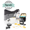Medela Pump in Style® with MaxFlow™ Breast Pump with Tote