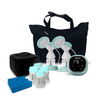 Zomee Z2 Double Electric Breast Pump with Tote and Cooler Set