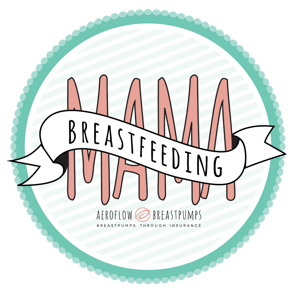 1 Year Breastfeeding Mama