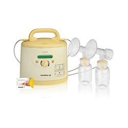Medela Symphony Hospital Grade Breast Bump