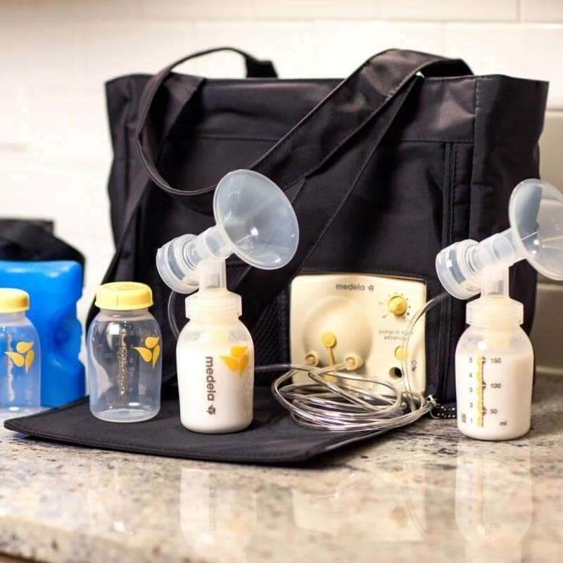 Blog All About Medela Aeroflow Breastpumps