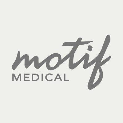 Motif Medical Logo