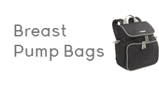 Breast Pump Bags
